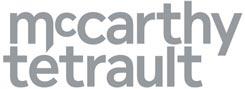 Mccarthy Tetrault Logo