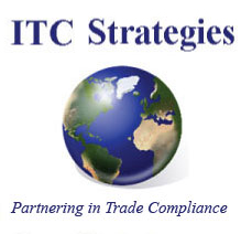 The ITC Strategies logo.