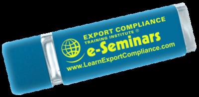 e-Seminar USB drive