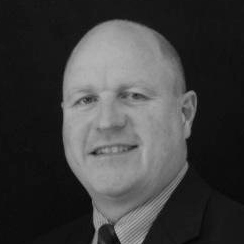 A profile image of Gregory Creeser.