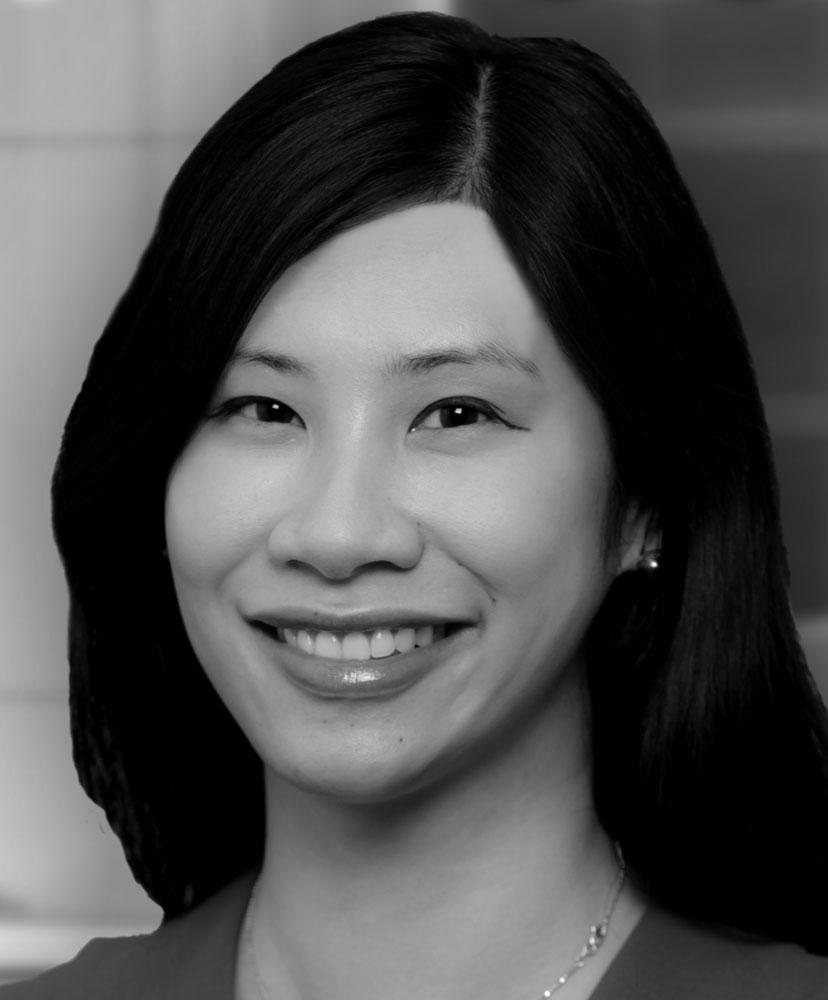 A profile image of Melissa Ho.