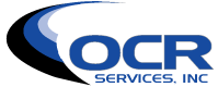 OCR Services Logo