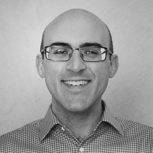 A profile image of Scott Gearity.