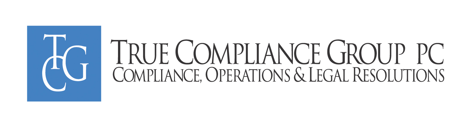 True Compliance Group Logo