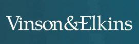 Vinson & Elkins Logo