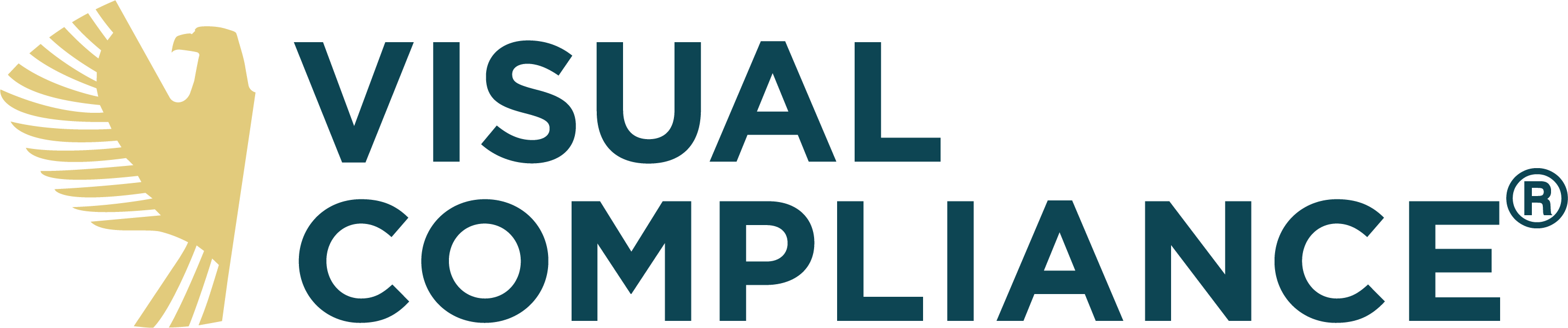 Visual Compliance Logo