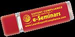 e-Seminar Red USB Drive