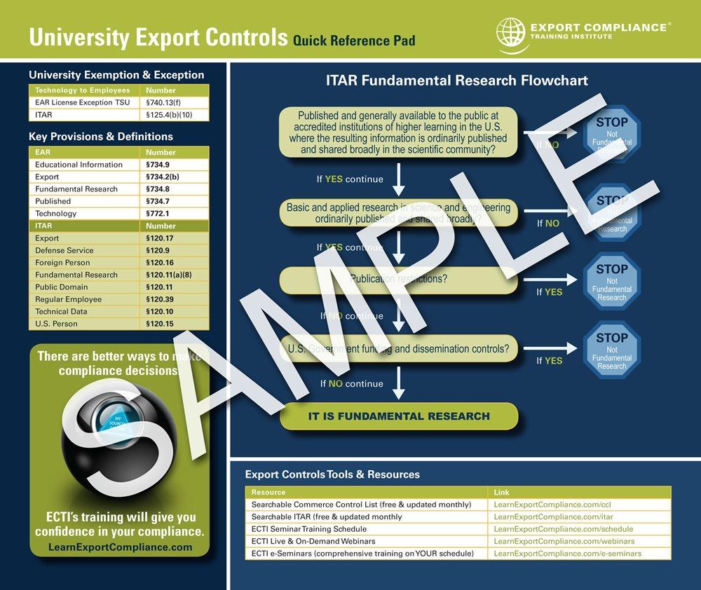 A reexports: key analysis steps flow chart mousepad.