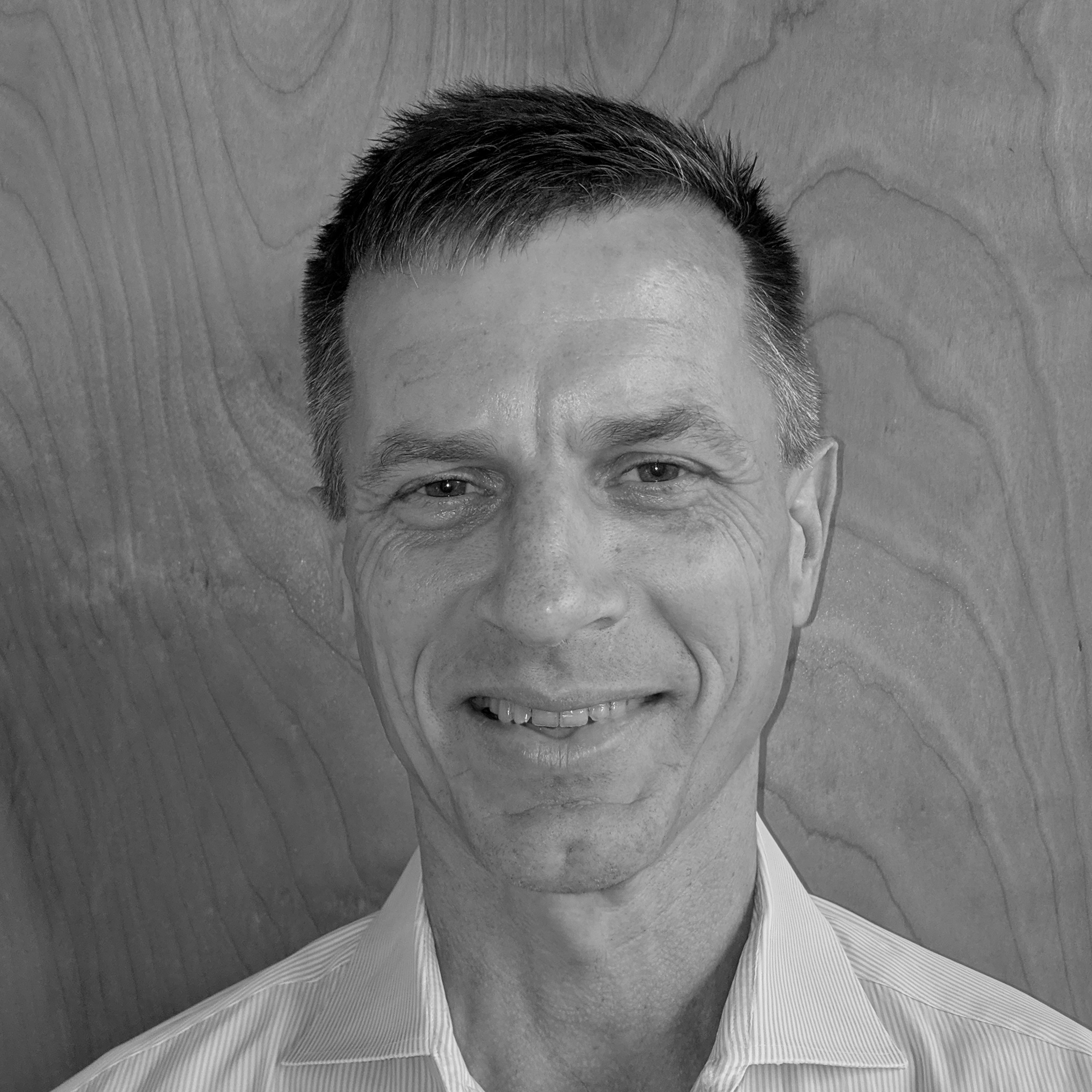 A profile image of Marc Binder.