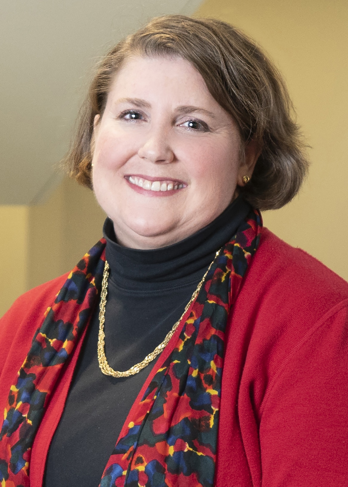 A profile image of Megan A. Gajewski Barnhill