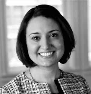 A profile image of Megan A. Gajewski Barnhill.