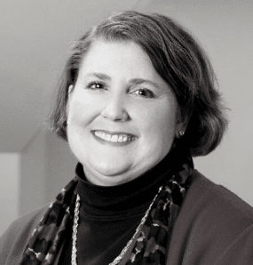 A profile image of Joan Koenig.