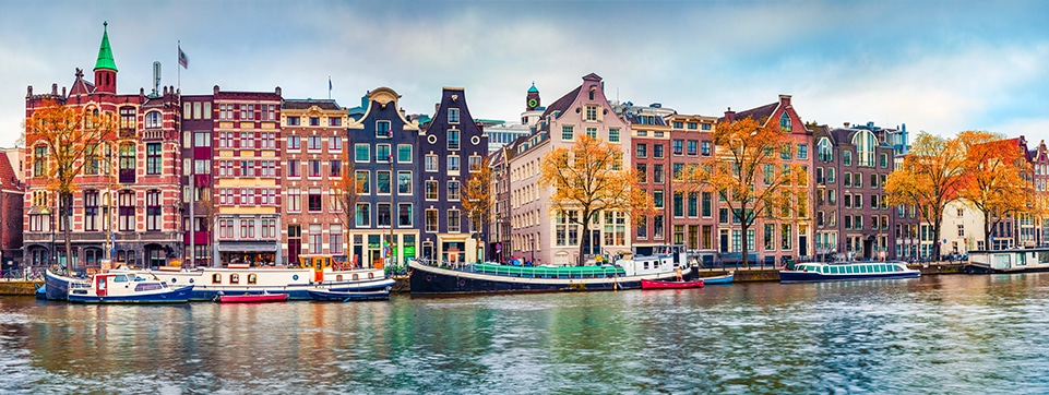 Export Compliance Training Institute Hosts Live Seminar Series on ITAR, EAR and OFAC Export Controls in Amsterdam, Netherlands