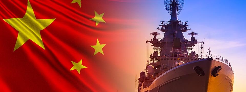 Chinese Military Companies